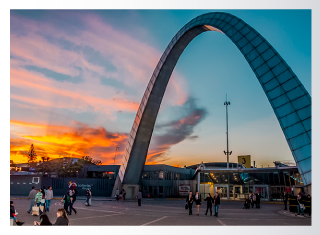 Centro internacional de Negocios Y Exposiciones de Bogotá - corferias